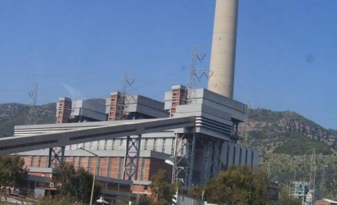 İki santrale 2,67 milyar dolar