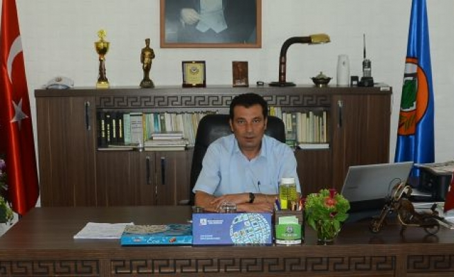 Kent Konseyine Doğan Genel Sekreter