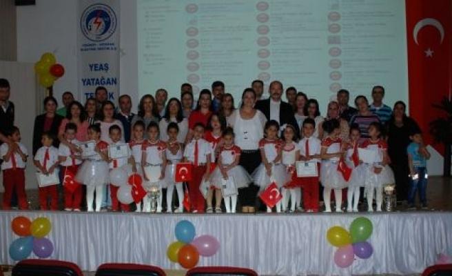 Kıbrıslı Öğrencilerin Okuma Bayramı