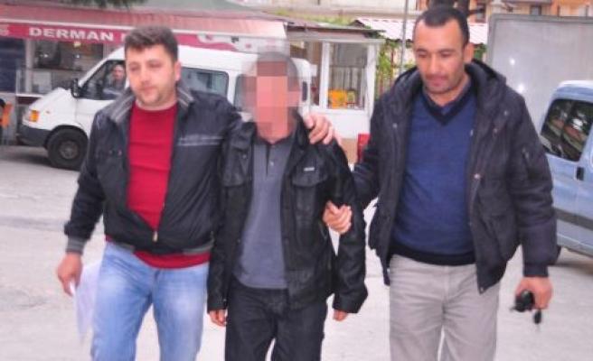 Koç'un Cinayet Zanlısı Tutuklandı