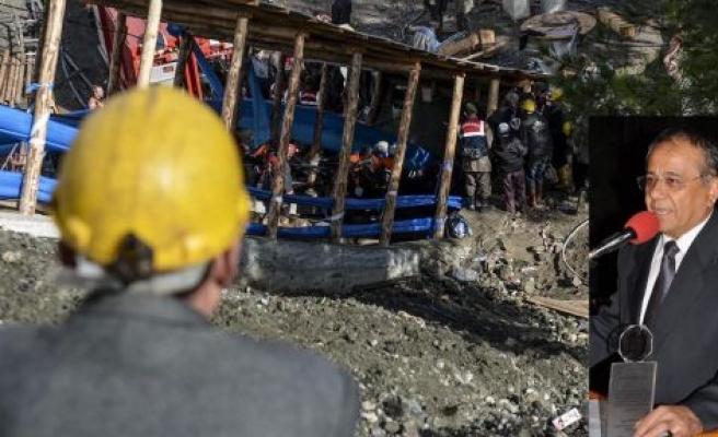 Madenci Edebiyat ödülü Topçuoğlu'na