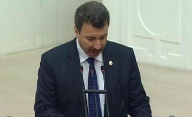 MHP'li Erdoğan, 49 Rehineyi Meclis Gündemine Taşıdı