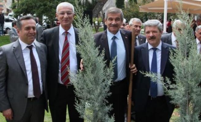 Muğla Büyükşehir Belediye Meclisi Toplandı