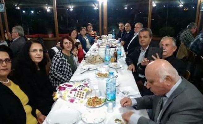 Muğla'daki Yeşilbağcılar dayanışma toplantısında bir araya geldi