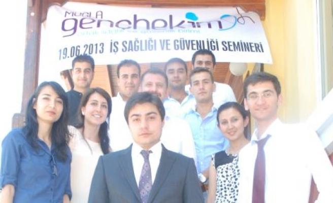 Muğla'nın En Büyük İş Güvenliği Şirketi Yatağan'da