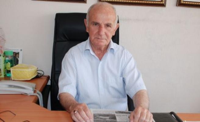 Murat Kekili 3 Haziran'da Geliyor