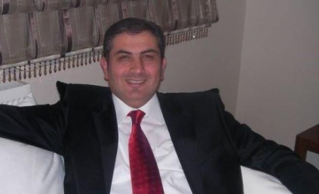 "Mustafa Kale: ""CHP'deki Kaos Bitirilmezse…"""