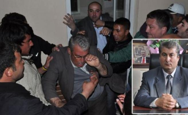 """Osman Koç: """"Mücadelemiz hukuki yollar çerçevesinde devam edecektir"""""""