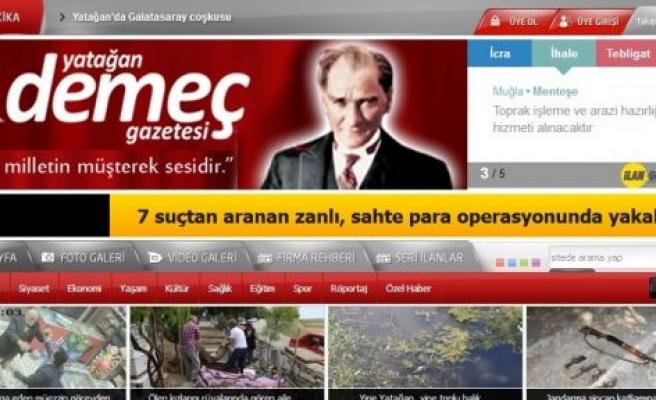 Seçimin nabzını Demeç Gazetesi tutacak