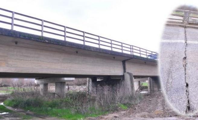 Sonu Demir Köprüye Benzemesin!