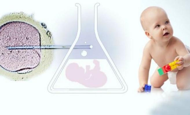 Tüp bebek tedavisinde güncel yöntemleri anlatacak