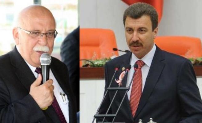 Türk Eğitim-Sen ile Eğitim Bir-Sen'in kapışması Meclis gündeminde