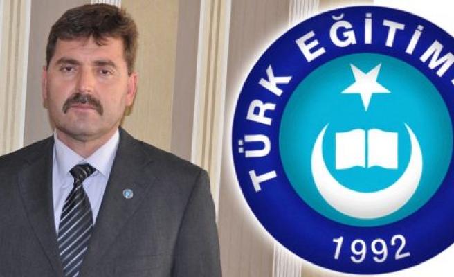 Türk Eğitim-Sen'den Eğitim Bir-Sen'e cevap gecikmedi