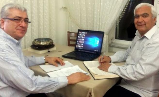 Türkiye'de özel okulculuğun gelişmesini sağlayan Yatağanlı Eğitimci Mehmet Turgutoğlu