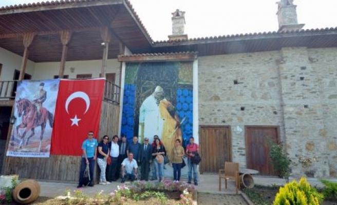 TÜRSAB, Osman Hamdi Bey Konağı'nı güzergaha dahil edecek