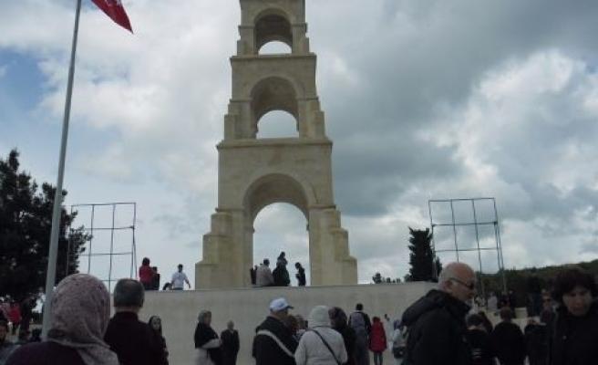 Yatağan ADD'den Çanakkale Gezisi…