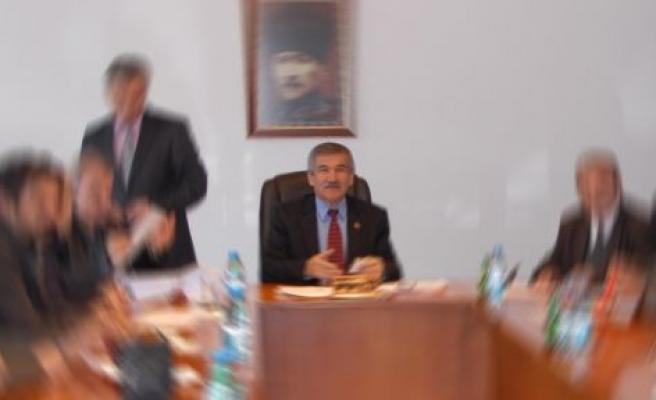 Yatağan Belediye Meclisi Üyeleri Belli Oldu