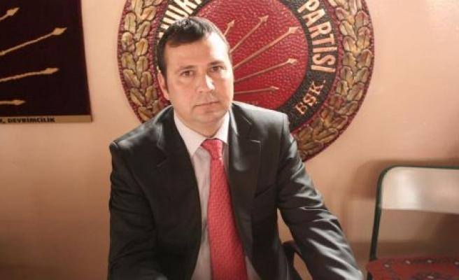 Yatağan CHP Kılıçdaroğlu'nu Aydın'da Karşılayacak