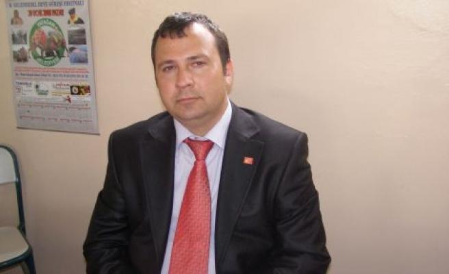 Yatağan CHP'de Aday Adaylığı Süreci Başladı