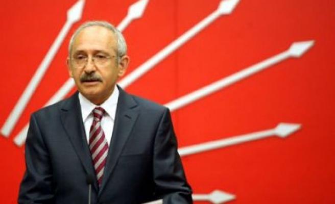 Yatağan CHP'den Kılıçdaroğlu Daveti