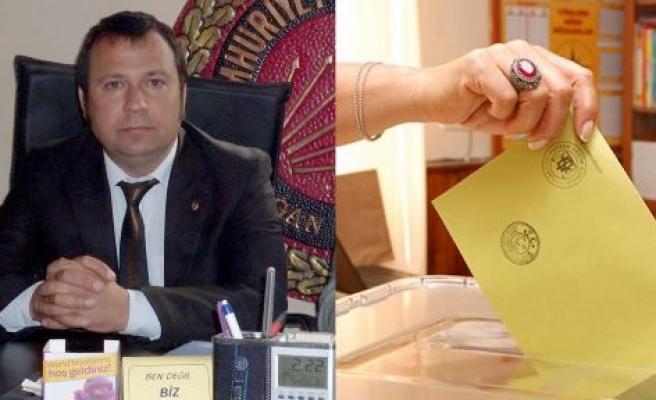 Yatağan CHP'den Seçim Değerlendirmesi