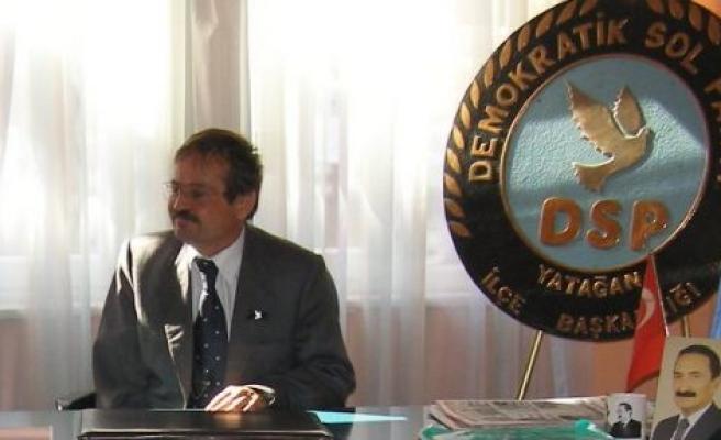 Yatağan DSP Yerel Seçimlere Hazırlanıyor