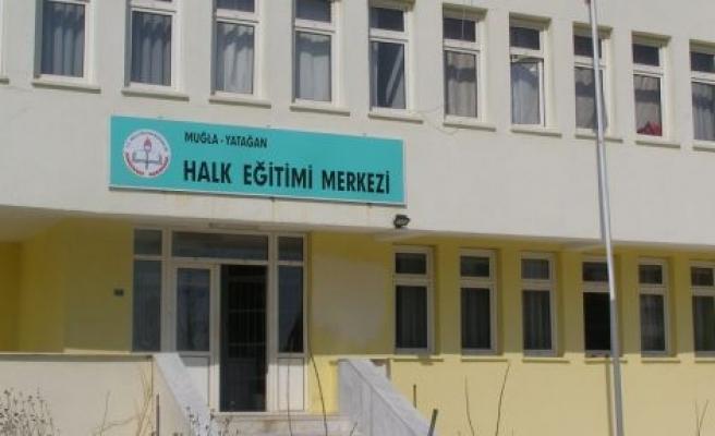 Yatağan Halk Eğitim Merkezi'nden Hijyen Eğitimi