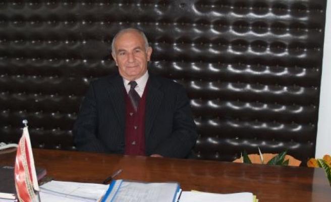 Yatağan Ziraat Odası Kavaklıdere'ye Kapılarını Açtı