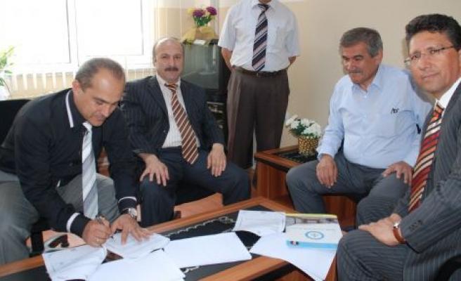 Yatağan'da 3 Okul Halka Açıldı