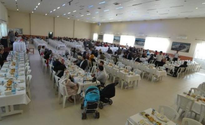 Yatağan'da Camiler ve Din Görevlileri Haftası