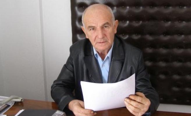 Ziraat Odası Murat Kekilli'yi Getiriyor