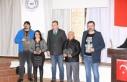 ASKF'den Demeç Gazetesi'ne ödül