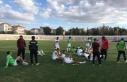 Yatağanspor, olaylı maçtan 1 puanla döndü