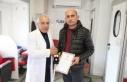 Türk Kızılayı'ndan Yatağan'da kan bağışı...