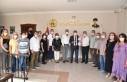 Kemiksiz'den Muhammet Tokat'a ziyaret