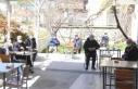 Restoran, kafe ve kahvehane işletmecilerinin yüzü...
