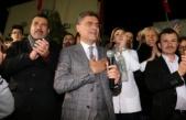 Cumhur İttifakı, zaferini doyasıya kutladı
