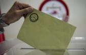 İlçelerin oy oranları ve belediye başkanları