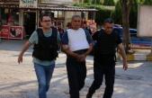 12 gündür aranan cinayet şüphelisi, bağevinde yakalandı