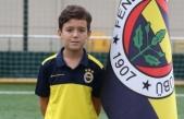 Yatağanlı geleceğin yıldızı, Fenerbahçe altyapısında