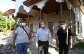 Bölgenin en büyük müzesinin Stratonikeia'da kurulması için ilk adım