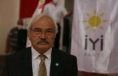 İYİ Parti'de Sadet Kocasarı güven tazeledi
