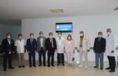 Muğla'nın ilk Tüp Bebek Merkezi açıldı