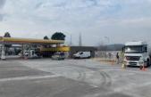 Yatağan'ın incisi İnci Petrol açıldı