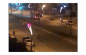 Sosyal medya paylaşımı sonrasında polis harekete geçti