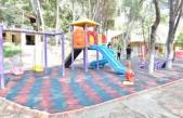 Yatağan Belediyesi'nden 16 noktada çocuk oyun grubu