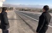 Bitmez denilen Yatağan-Milas karayolu sonunda bitti