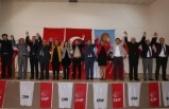 CHP Yatağan'da görev dağılımı gerçekleşti