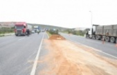 Muğla-Aydın karayolunda giriş-çıkış yasaklandı