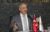 Mete, AK Parti Yatağan Başkanlığı Adaylığı için desteklediği ismi açıkladı!